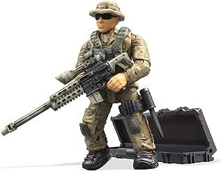 Mega Construx Call Of Duty Desert Sniper Building Set