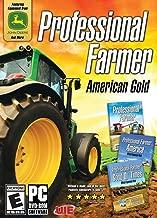 Professional Farmer: American Gold
