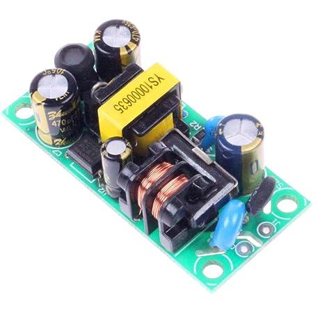 AC-DC Converter AC 110V 220V 230V to DC 5V 12V 24V Power Supply PCB Module Y1L6