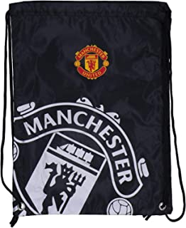 6e24f6d42c75 Amazon.com  International Soccer - Drawstring Bags   Bags