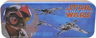 Star Wars The Force Awaken - Metal Tin Case Pencil Box