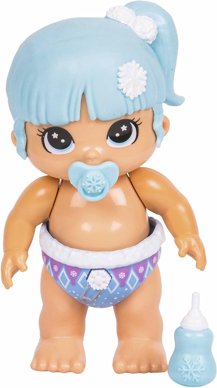 (Snowbeam)  Little Live Bizzy Babies Baby Snowbeam