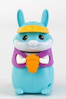 Vtech PetSqueaks - Nibble the Bunny, Multi-Colour, 80-198663