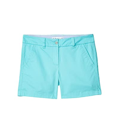 Southern Tide 5 Caroline Shorts (Crystal Blue) Women
