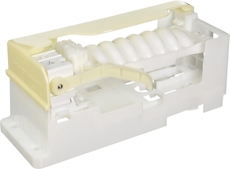 SAMSUNG OEM Original Financial Special price sales sale Part: DA97-05037D Maker Ice Refrigerator Su