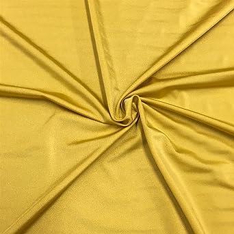 1 78 Yards 4-Way Stretch Knit Pale Lime Bathing Suit Stretch Knit