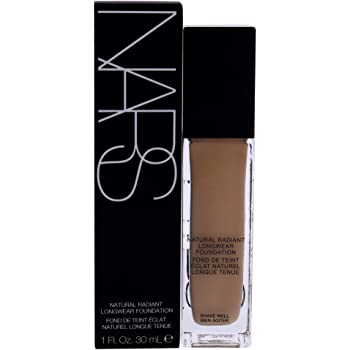 Natural Radiant Longwear Foundation Mont Blanc