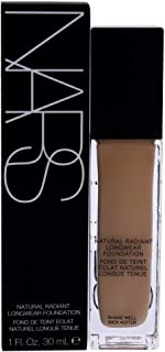 NARS Natural Radiant Longwear Foundation - Deauville for Women 1 oz Foundation