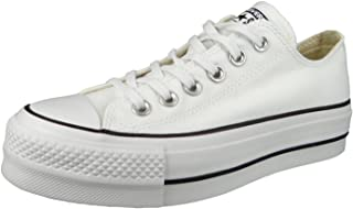 Converse - CTAS Lift Ox 563971C - White