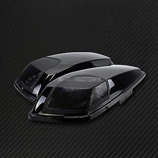 Suchergebnis Auf Für Harley Electra Glide Koffer Gepäck Motorräder Ersatzteile Zubehör Auto Motorrad