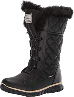 Skechers SYNERGY - REAL ESTATE womens Snow Boot