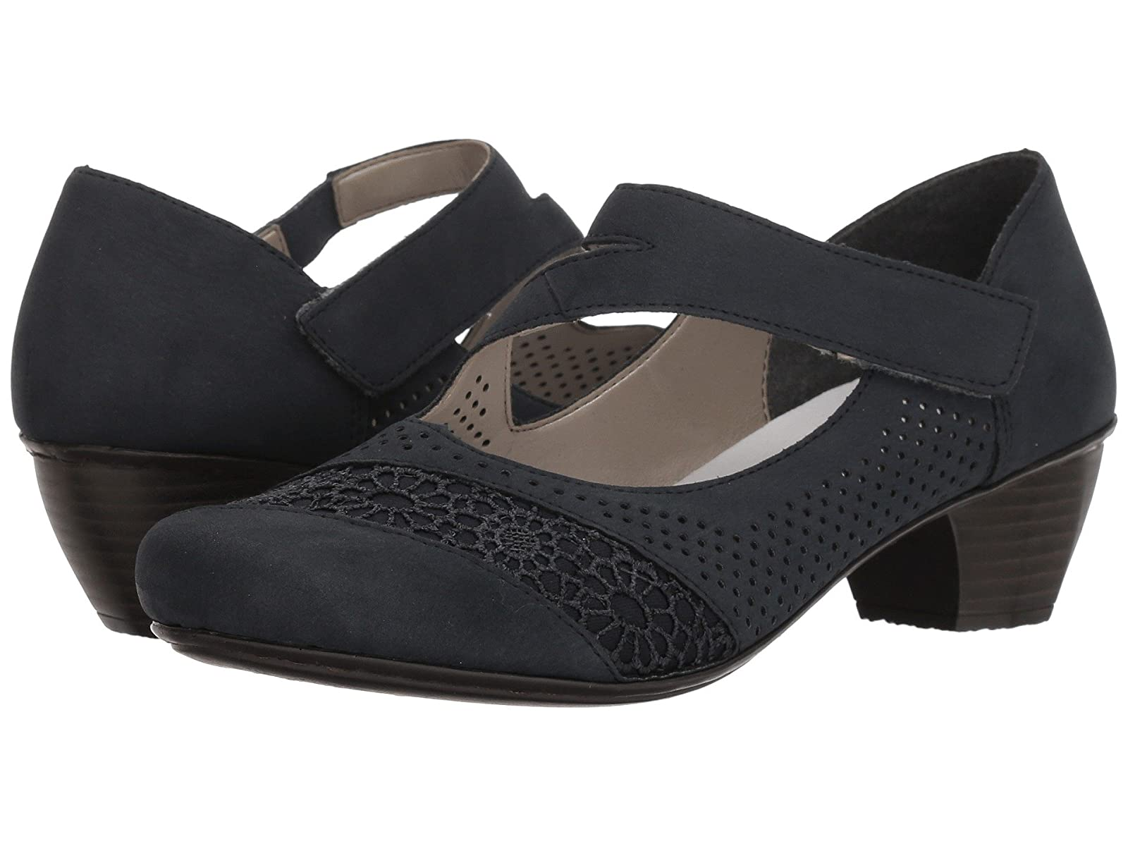Rieker 41743 Mariah 43Atmospheric grades have affordable shoes