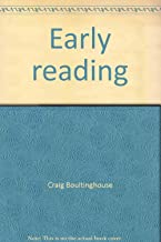 Early reading: Mapping for meaning