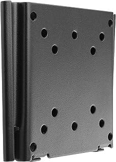 TooQ LP1023F-B - Soporte fijo de pared para monitor/TV/LED/LCD de 10