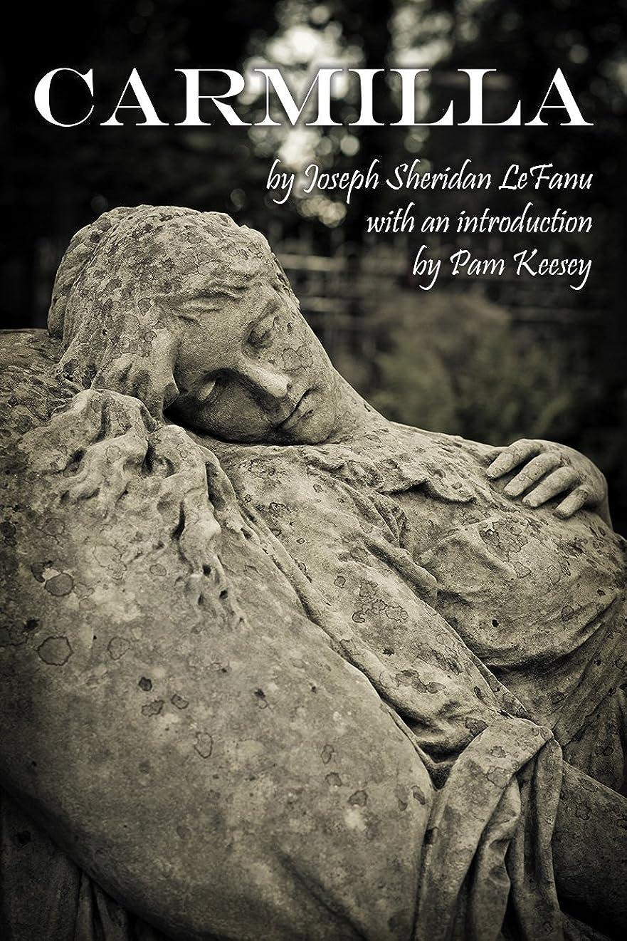 顧問バーゲン粒子Carmilla (Annotated): with an introduction and filmography by Pam Keesey (English Edition)