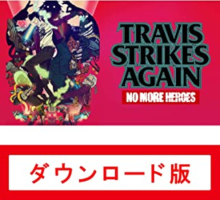 Travis Strikes Again: No More Heroes|オンラインコード版