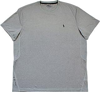 Ralph Lauren Polo Heather Mens Performance Tee T-Shirt