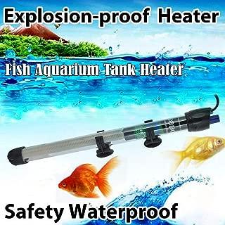 Jainsons Pet Products Sobo Glass Aquarium Heater Fish Aquarium Tank Waterproof Heaters (300W)