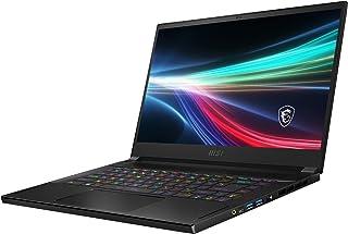 "MSI Creator 15 Professional Laptop: 15.6"" UHD OLED 4K DCI-P3 100% Display, Intel Core i7-11800H, NVIDIA GeForce RTX 3060, ..."