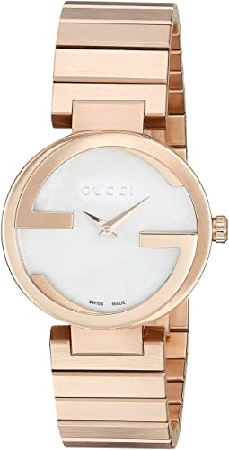Gucci - Interlocking - YA133515