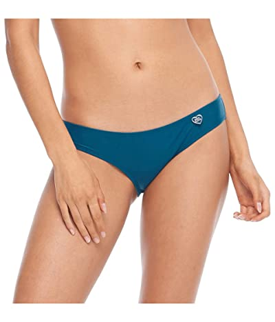 Body Glove Smoothies Eclipse Solid Surf Rider Bikini Bottom Swimsuit