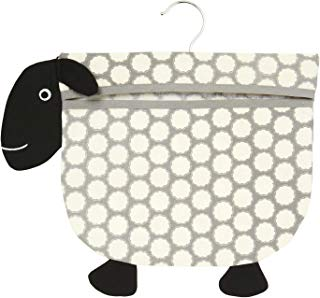 Ulster Weavers Sheep Peg Bag