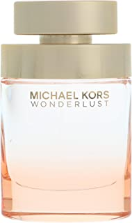 Michael Kors Wonderlust Eau de Parfum Spray, 3.4 Ounce