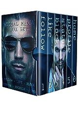 Social Media: Dark Celebrity Crush Romance Box Set Kindle Edition