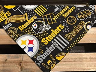 Pittsburgh Proud.Steelers Fans.Let Your Best Friend Show Their Team Spirit