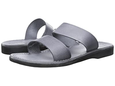 Jerusalem Sandals Aviv (Gray) Men