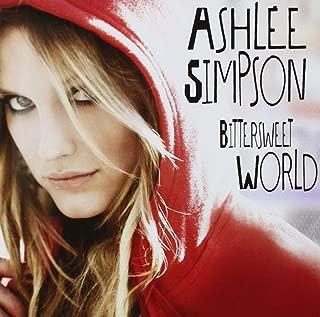 ashlee simpson bittersweet world