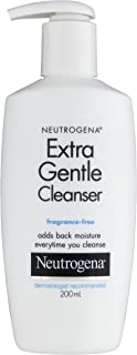 NEUTROGENA Extra Gentle Cleanser 200mL