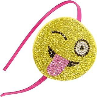 Bowbear Girls Womens Crystal Party Headband
