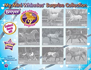Best Breyer Mini Whinnies Surprise Pack Review