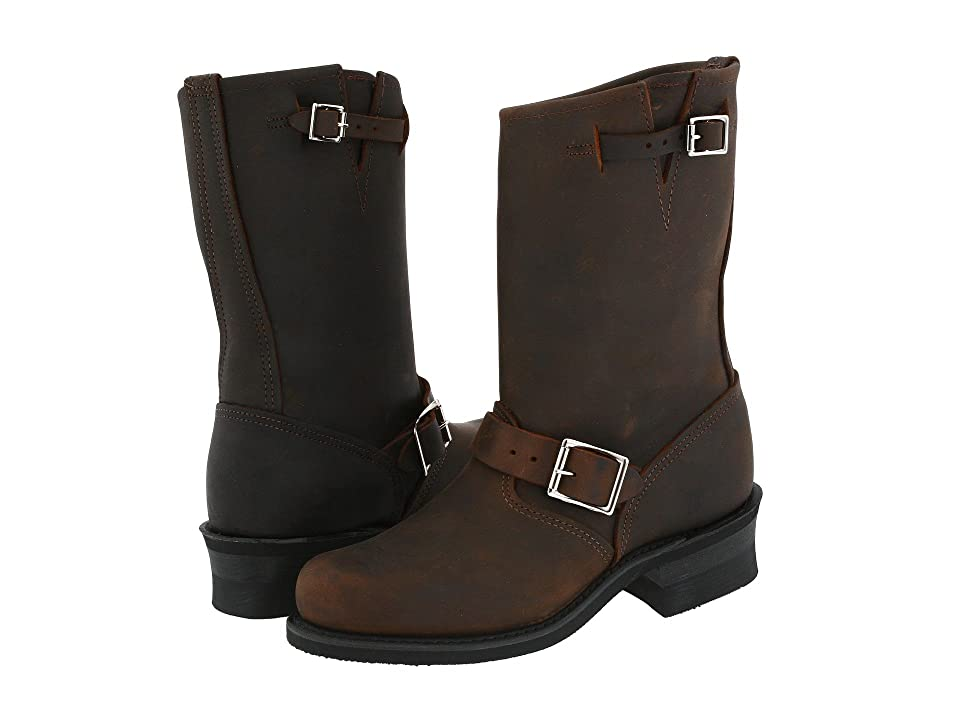 Frye Engineer 12R (Gaucho) Women's Boots