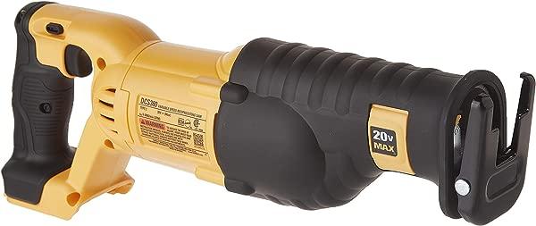 DEWALT 20V MAX Reciprocating Saw Tool Only DCS380B