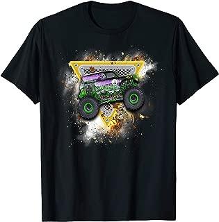 2019 Monster Truck Design - GD- Model ZT-28629 T-Shirt