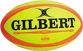 Gilbert Photon Match Rugby Ball (Size 5)