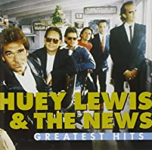 Best huey lewis and the news greatest hits album Reviews