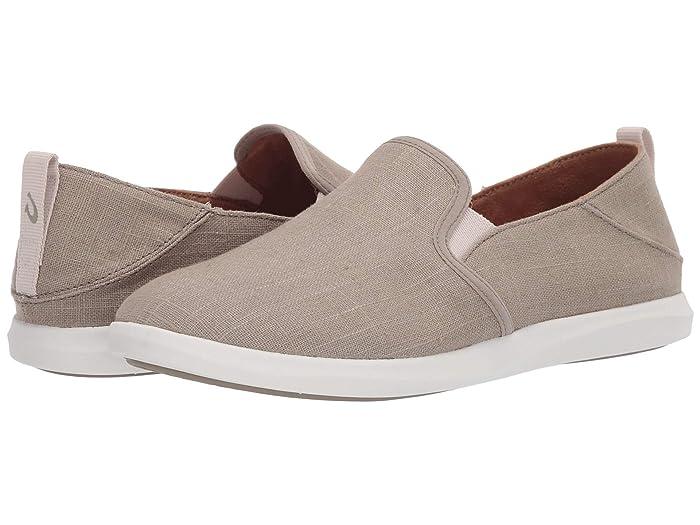 White) Women's Shoes
