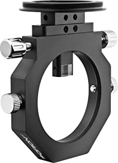 Orion 05531 Thin Off-Axis Guider for Astrophotography (Black)
