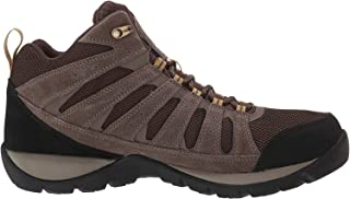Men's Redmond V2 Mid Waterproof Hiking Shoe