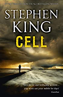 Cell (Epic thriller) (English Edition)