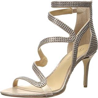 Vince Camuto Women's Prest Flat Sandal