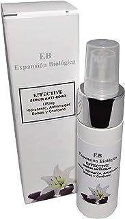 Expansión Biológica Serum Antiarrugas Lifting Alisador Ideal para Arrugas,   Especial Contorno de Ojos y Bolsas 40 Ml