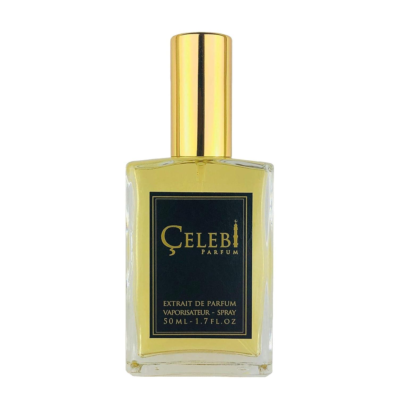 Celebi Parfum Business Extrait de Parfum 20 Homme/Men Spray 20 ml