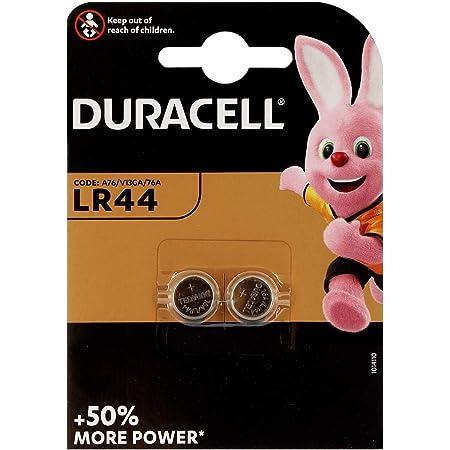 Arcas Knopfzellen Ag13 Alkaline Batterie 1 5v Elektronik
