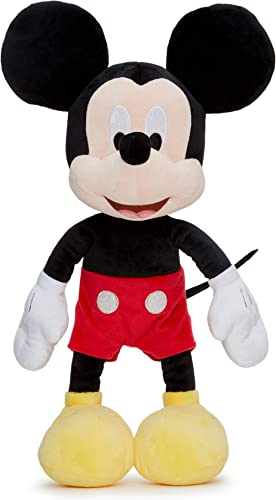 Disney Simba 6315874846 Peluche Mickey ±35cm