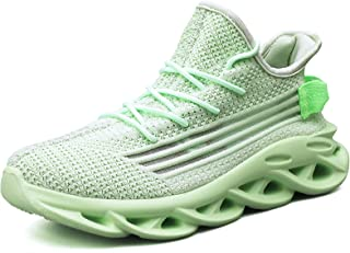 Womens Running Tennis Shoes Comfortable Non Slip Light Walking Sneakers US 5.5-10