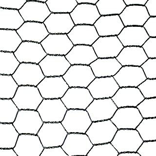 6'x150' Steel Hex Web Fencing